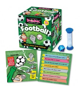 BRAINBOX FOOTBALL