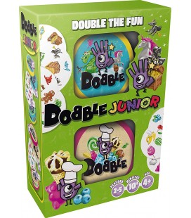 DOBBLE JUNIOR GAME