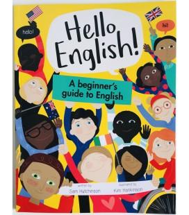 HELLO ENGLISH!