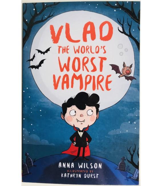 VLAD - THE WORLD´S WORST VAMPIRE