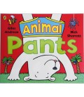 STORYBOOK - ANIMAL PANTS