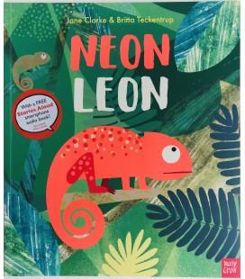 STORYBOOK - NEON LEON