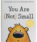 STORYBOOK - YOU ARE (NOT) SMALL