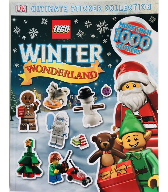 LEGO WINTER WONDERLAND