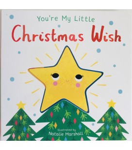 STORYBOOK - YOU´RE MY LITTLE CHRISTMAS WISH