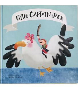 STORYBOOK - LITTLE CAPTAIN JACK