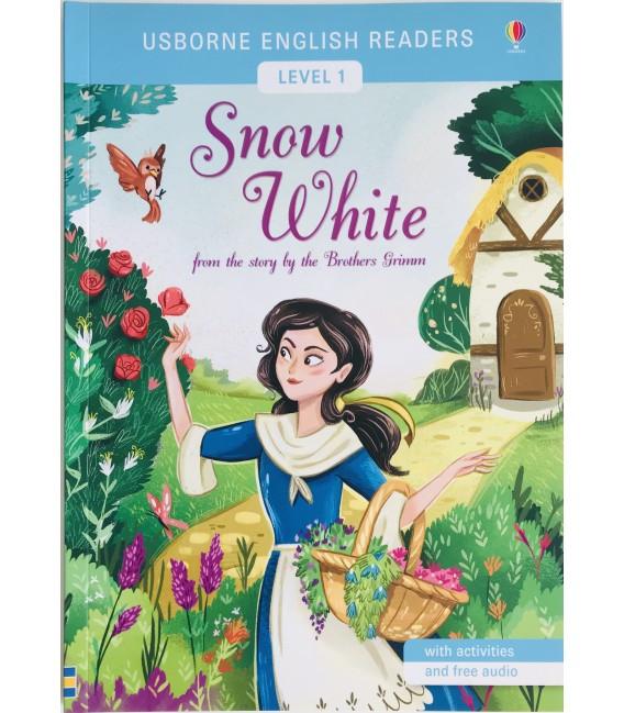 READER LEVEL 1 - SNOW WHITE