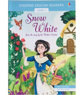 READER LEVEL 1 - SNOW WHITE