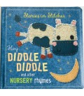 STORIES IN STITCHES - HEY DIDDLE DIDDLE AND OTHER NURSERY RHYMES