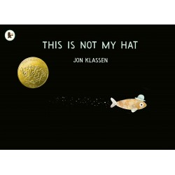 STORYBOOK - THIS IS NOT MY HAT