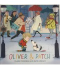 STORYBOOK - OLIVER & PATCH