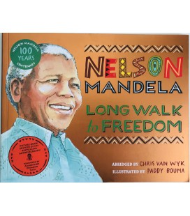 NELSON MADELA - LONG WALK TO FREEDOM