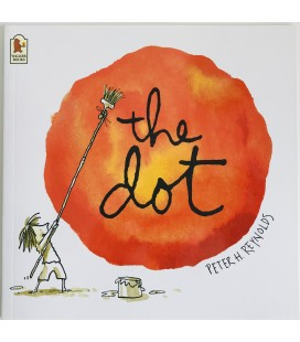 STORYBOOK - THE DOT