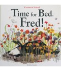 STORYBOOK - TIME FOR BED, FRED!