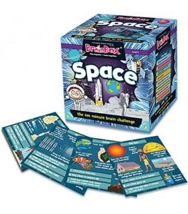 BRAIINBOX - SPACE
