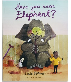 STORYBOOK - HAVE YOU SEEN ELEPHANT?