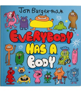 STORYBOOK - EVERYBODY HAS A BODY