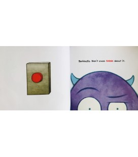 STORYBOOK - DON´T PUSH THE BUTTON!