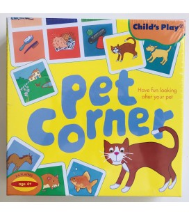 PET CORNER