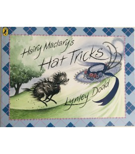 STORYBOOK - HAIRY MACLARY´S HAT TRICKS
