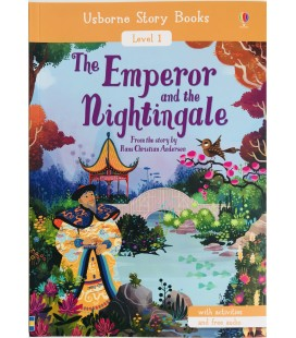 READER LEVEL 1 - THE EMPEROR AND THE NIGHTINGALE