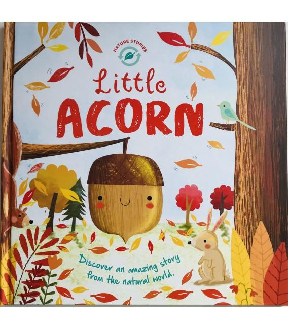 BIG BOOK - LITTLE ACORN