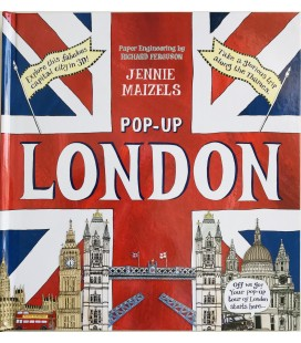 POP UP - LONDON