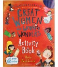 ACTIVITY BOOK - FANTASTICALLY GREAT WOMEN WHO WORKED WONDERS