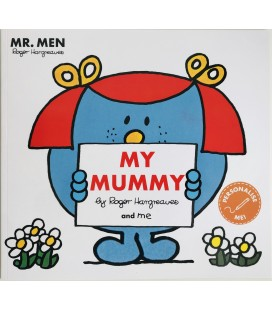 STORYBOOK - MY MUMMY