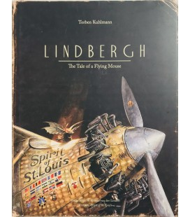 STORYBOOK - LINDBERGH