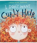 STORYBOOK - I DON´T WANT CURLY HAIR