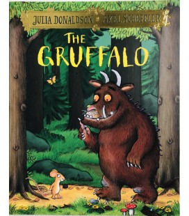 STORYBOOK - THE GRUFFALO