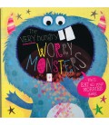 STORYBOOK - THE VERY HUNGRY WORRY MONSTERS