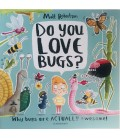 DO YOU LOVE BUGS? - WHY BUGS ARE ACTUALLY AWESOME!