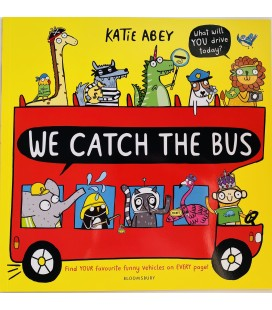 STORYBOOK - WE CATCH THE BUS