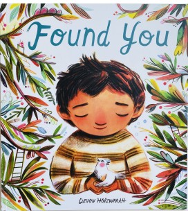STORYBOOK - FOUND YOU