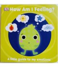 FIRST EMOTIONS - HOW AM I FEELING?