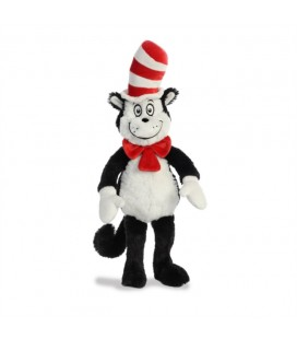 PELUCHE CUENTO - DR SEUSS - THE CAT IN THE HAT