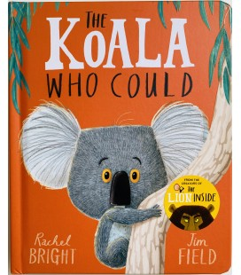STORYBOOK - THE KOALA WHO COULD