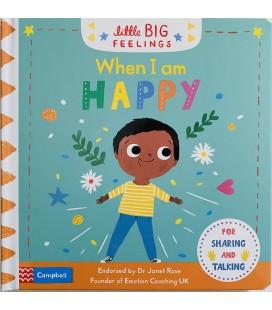 LITTLE BIG FEELINGS - WHEN I AM HAPPY