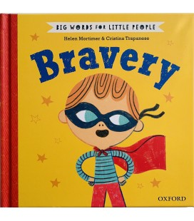 BIG WORDS FOR LITTLE PEOPLE - BRAVERY