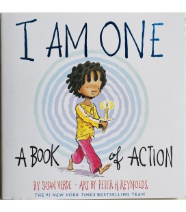I AM ONE - A BOOK OF ACTION