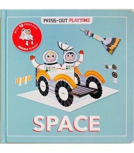 PRESS-OUT PLAYTIME SPACE