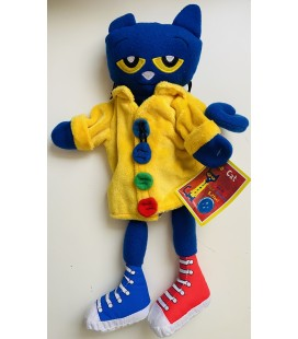 PETE THE CAT - GROOVY BUTTONS PUPPET