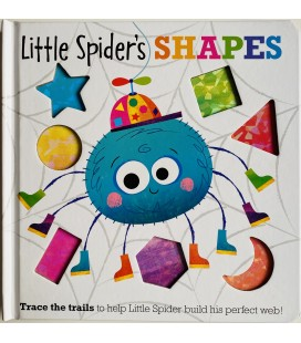 LITTLE SPIDER´S SHAPES