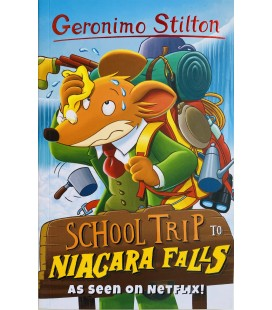 GERONIMO STILTON - SCHOOL TRIP TO NIAGARA FALLS