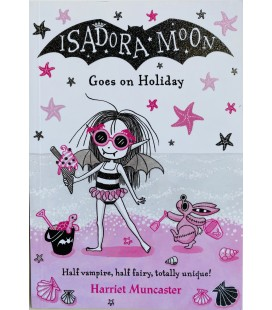 ISADORA MOON - GOES ON HOLIDAY