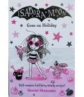 ISADORA MOON - GOES ON HOLIDAY