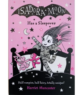 ISADORA MOON - HAS A SLEEPOVER