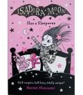 ISADORA MOON - HAS A SLEEPOVER